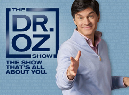 Mehmet Oz says that he yearns for the days when our ancestors lived in small