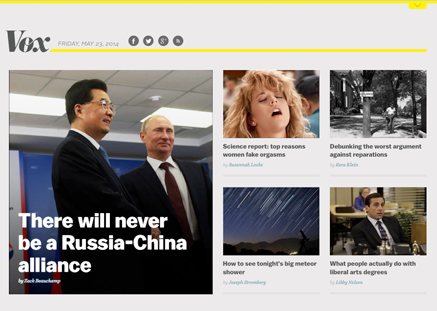 VOX-desktop-homepage