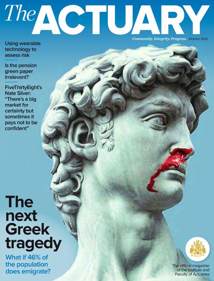 Actuary-greece